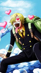 One Piece's Sanji Gets Funny Easter Egg In Jump Force
