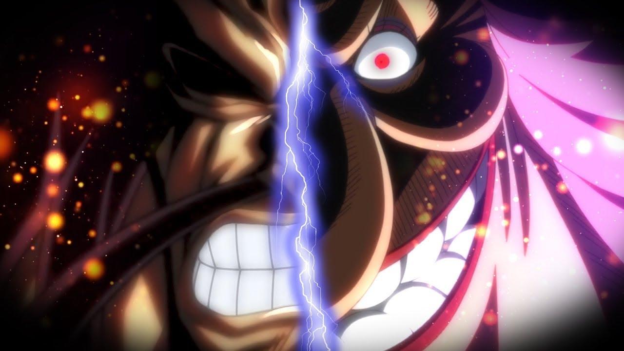 75 One Piece 951 Spoiler Pirateking Kawaga
