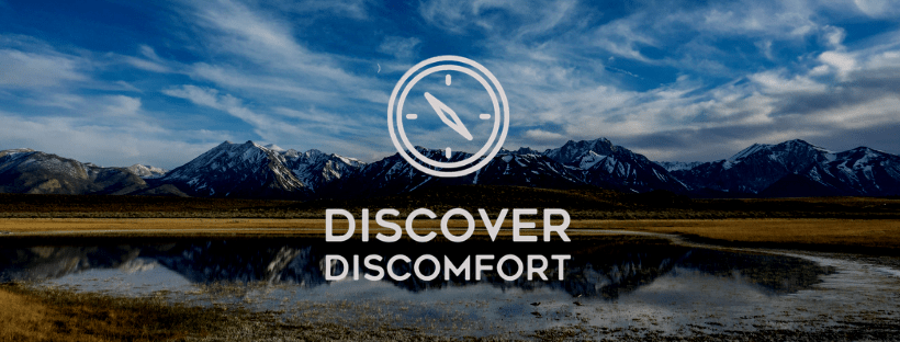 Discover Discomfort