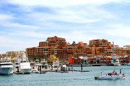 Cabo San Lucas Marina Marketplace and Condo's, Baja, MX