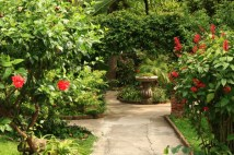 Another part of the Garden Pathways