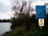 Boating Rules at Wiser Lake