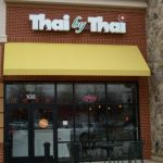 Thai by Thai Restaurant