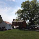 Fairfax Civil War Day at Blenheim