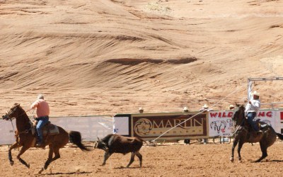 Gallup Lions Club Rodeo