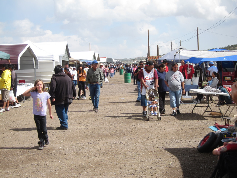 Gallup Flea Market