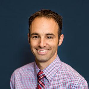 Dr Braden Teets Lone Tree Chiropractor