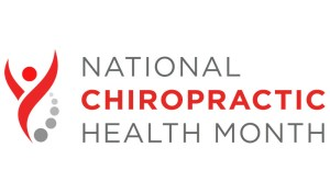 national chiropractic month