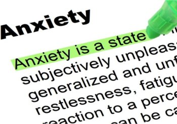 Anxiety-Discover Health & Wellness