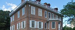 Picture of Philip Schuyler Mansion