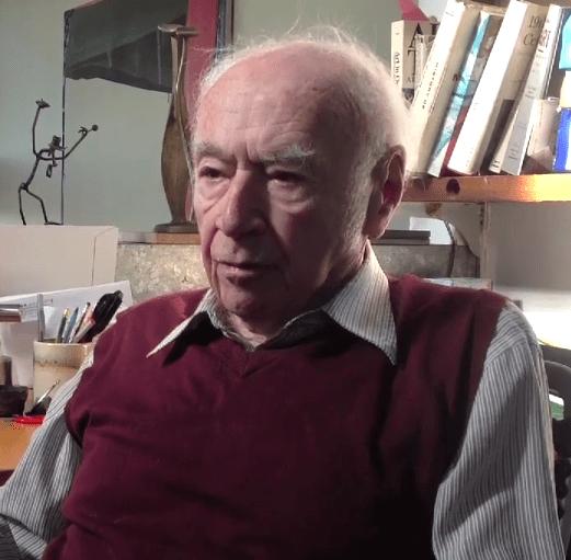 Peter Selz [1919–2019] — Et exaltatum memoriam