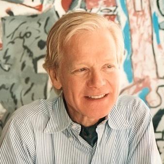 Harry Bertschmann