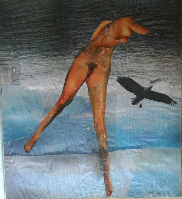 Nude Study No.5