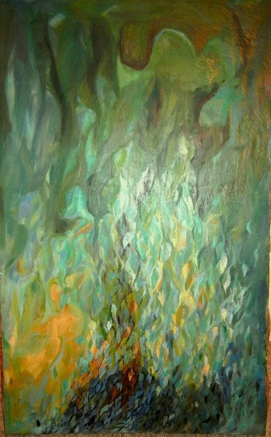 Underwater Forms