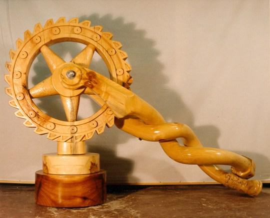 Star Wheel Pie Crimper