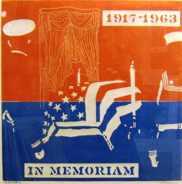 In Memoriam (JFK)