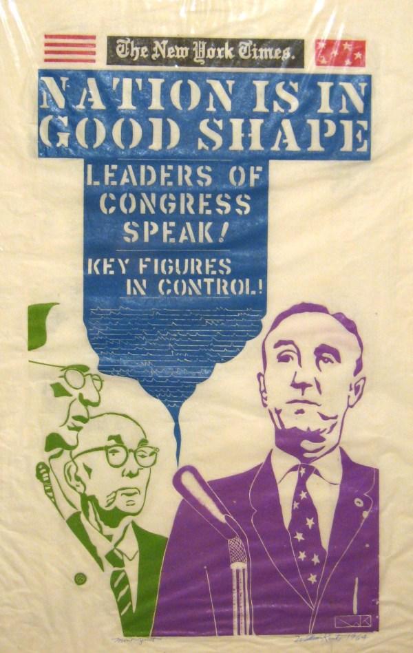 Leaders of Congress