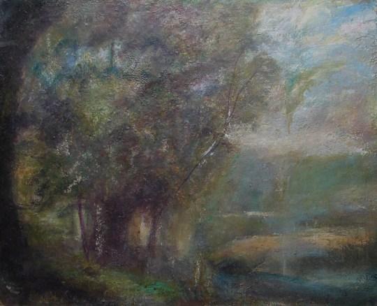 Untitled Landscape No.51