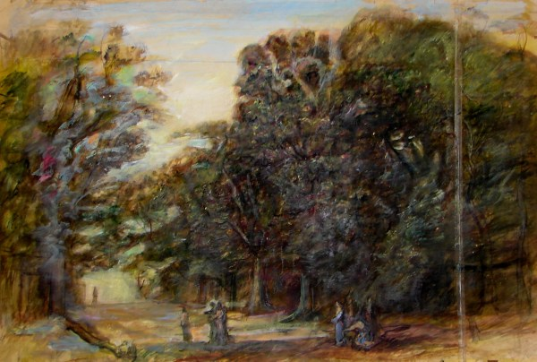 Untitled Landscape No.54