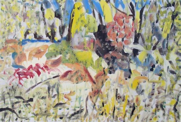 Untitled Landscape, Bellport (No.96)