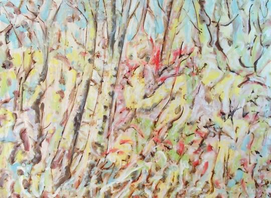 Untitled Landscape, Bellport (No.359)