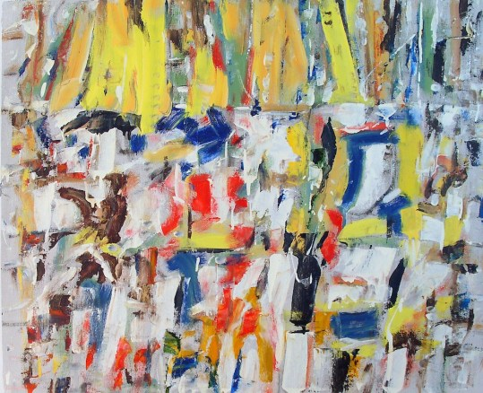 Untitled Landscape, Bellport (No.256)