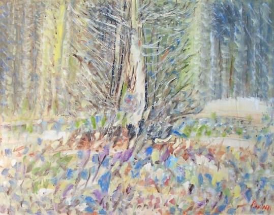 Untitled Landscape, Bellport (No.227)