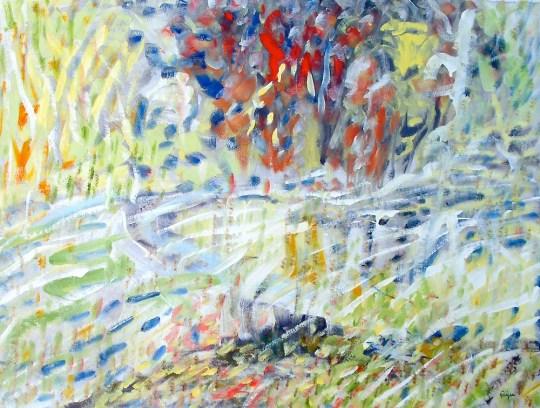Untitled Landscape, Bellport (No.252)