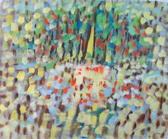 Untitled Landscape, Bellport (No.257)