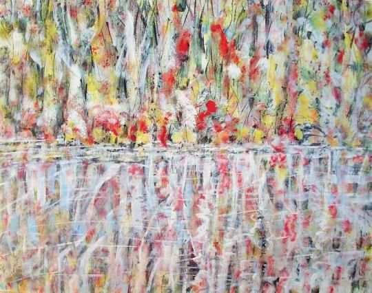 Untitled Landscape, Bellport (No.1137)