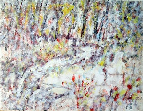 Untitled Landscape, Bellport (No.1253)