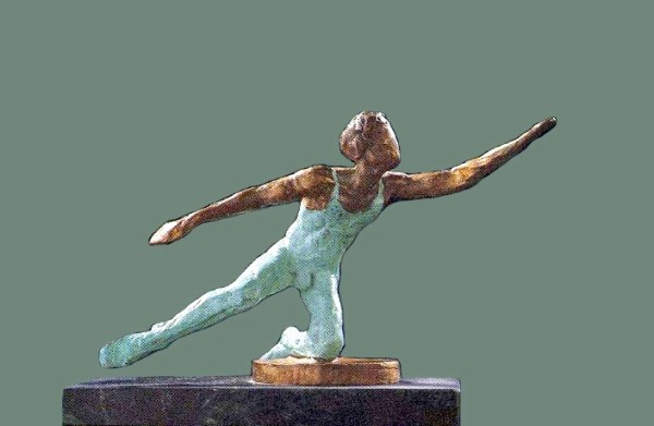 Opus 2 (from the Corps de Ballet Collection)