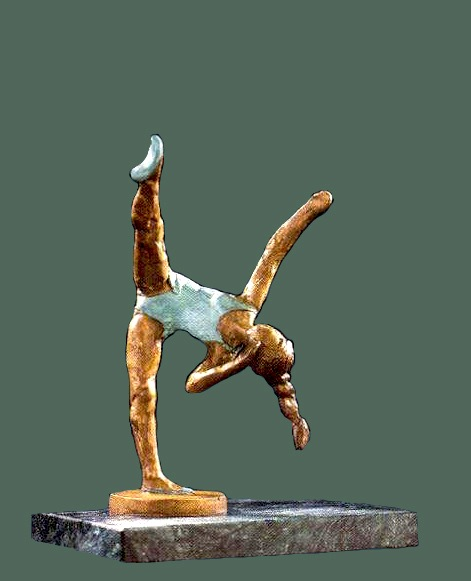 Opus 21 (from the Corps de Ballet Collection)