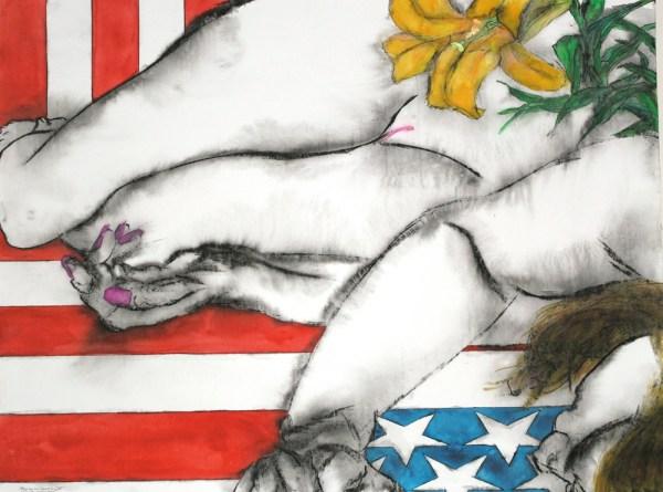 America the Beautiful: III