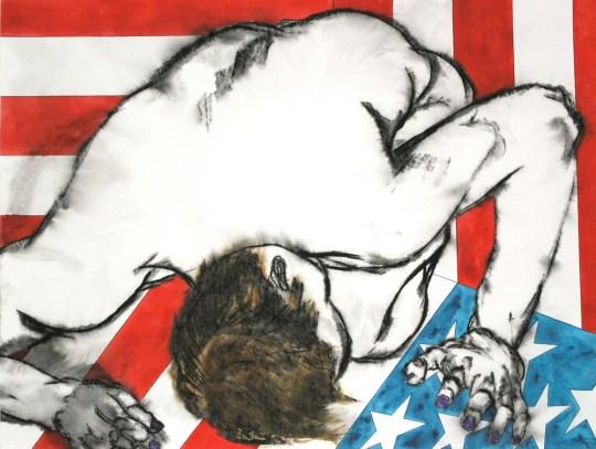 America the Beautiful: XI