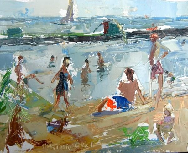 East Islip Beach