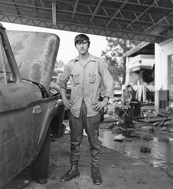Garage Mechanic, Blakely, Georgia