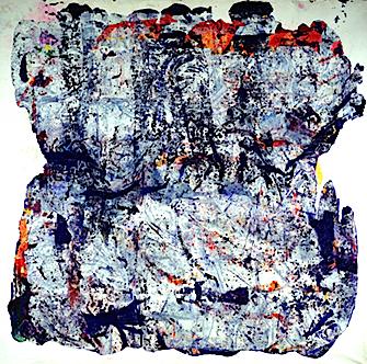 Splitting Rock