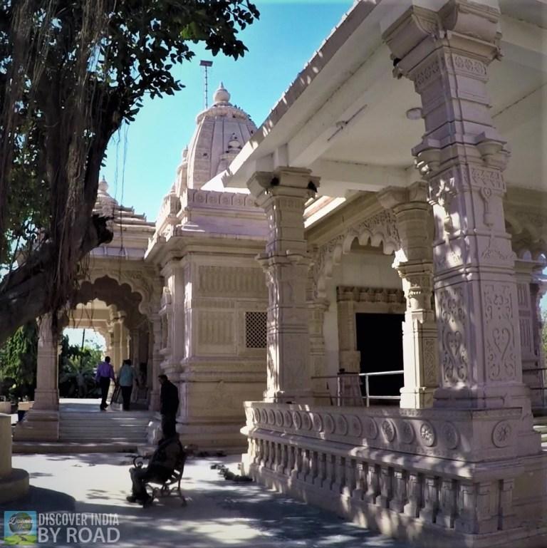 Main Mandir Bhalka