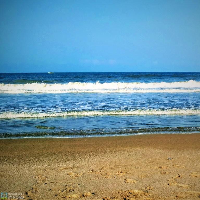 Beach Sea Shore