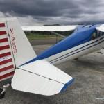 90B awaiting Takeoff