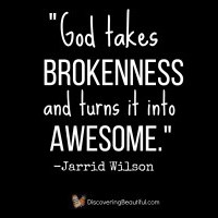 From Broken to Awesome.