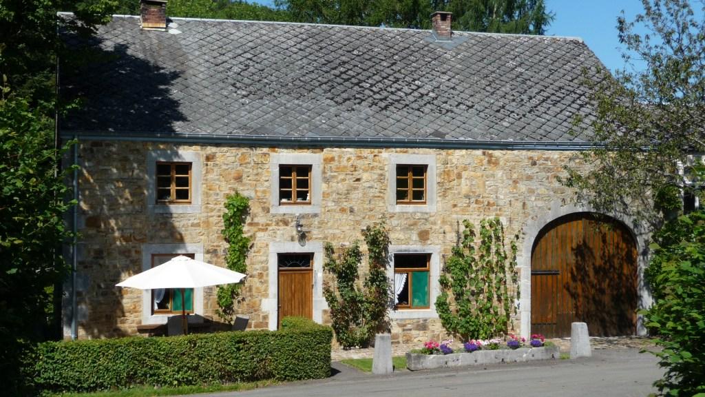 Lovely cottage in Erezee