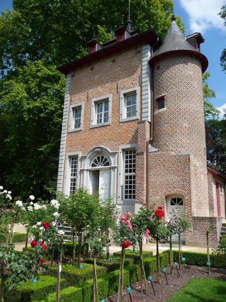 The Rose Museum
