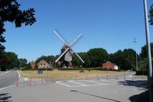 Keerbergen mill
