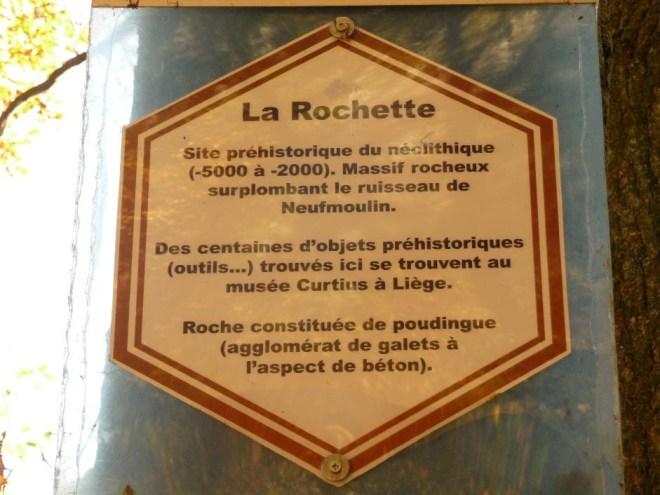 La Rochette