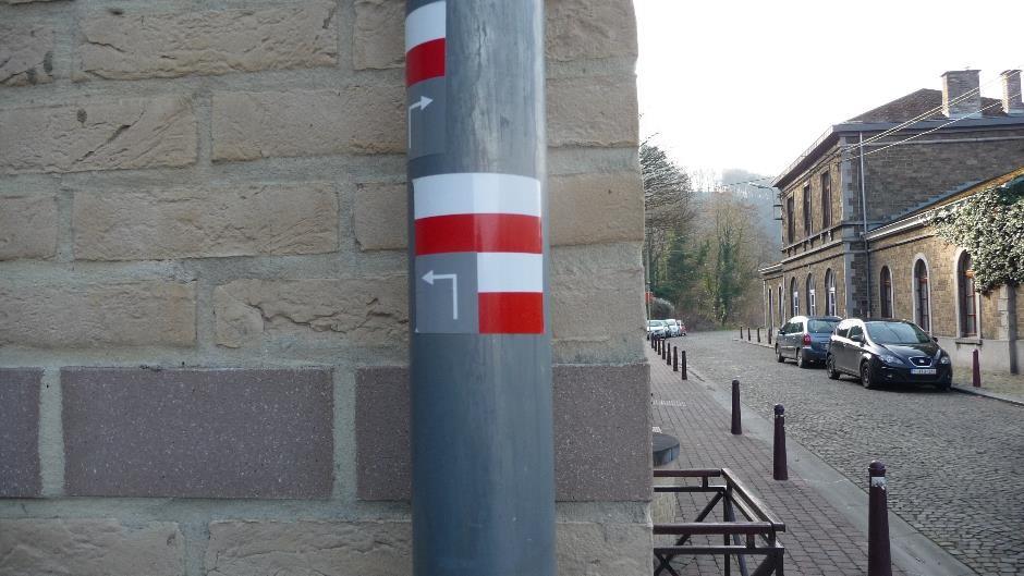 GR571-Comblain-au-Pont-start-marker