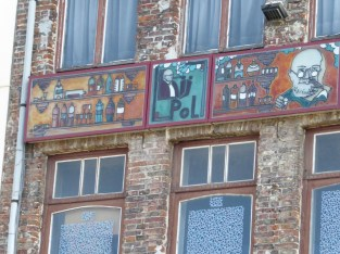 Pol's Gin House, Gent