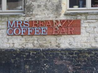 Mrs Beanzz Coffee Bar