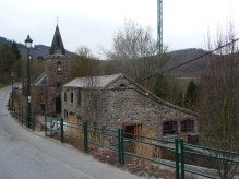 The village of Coo